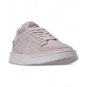 Womens Originals Supercourt Casual Sneakers from Finish Line