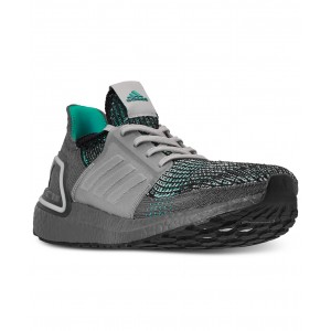 Mens UltraBOOST 19 Running Sneakers from Finish Line