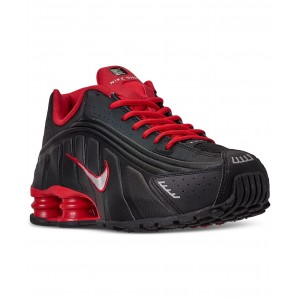 Mens Shox R4 Running Sneakers from Finish Line
