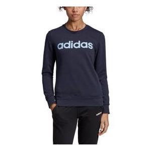 Womens Essentials Logo Sweatshirt
