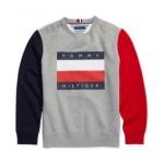 Mens Logo Graphic Sweatshirt, Created For Macys