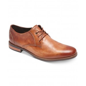 Mens Style Purpose Blucher Leather Oxfords