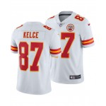 Mens Travis Kelce Kansas City Chiefs Vapor Untouchable Limited Jersey