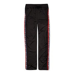 Big Boys Sportswear Logo Track Pants