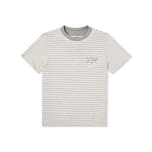 Big Boys Reversible Cotton T-Shirt