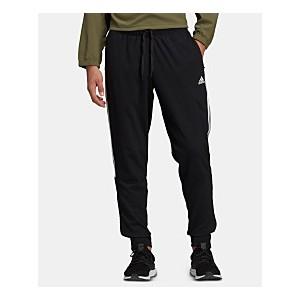 Mens Tiro Slim Tapered Side Zip Woven Pants