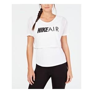 Air Dri-FIT Logo Running Top