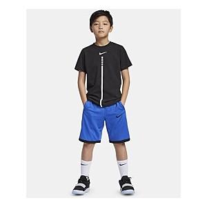Big Boys Dri-FIT Graphic-Print T-Shirt