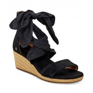 Womens Trina Wedge Sandals