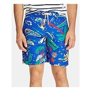 Mens 8.5 Kailua Swim Trunks