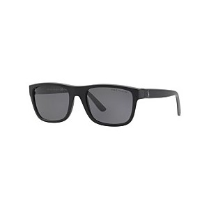 Polarized Sunglasses, PH4145 56