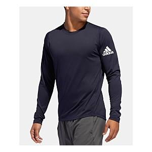Mens FreeLift ClimaLite Long-Sleeve T-Shirt