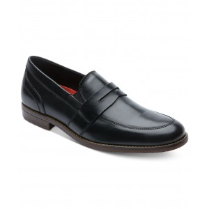 Mens SP3 Double Gore Penny Loafers