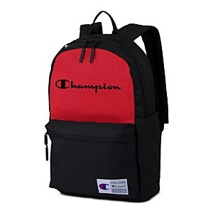 Mens Colorblocked Backpack