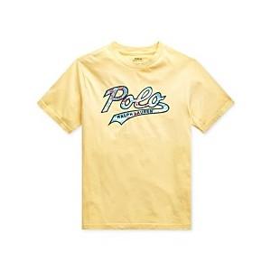 Big Boys Logo Graphic T-Shirt