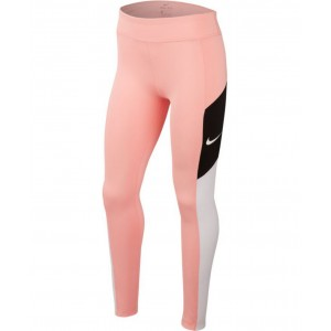 Big Girls Colorblocked Trophy Tights