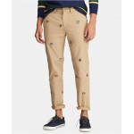 Mens Bedford Classic Fit Stretch Chino Pants