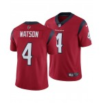 Mens DeShaun Watson Houston Texans Vapor Untouchable Limited Jersey