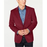 Mens Modern-Fit Corduroy Sport Coat