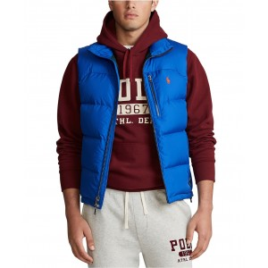 Mens Mid-Weight Down Vest