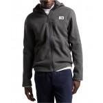Mens Gordon Lyons Standard-Fit Sweater-Knit Fleece Hoodie