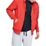 Mens Performance Originators Fleece Full Zip