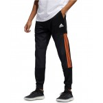 Mens Hybrid Colorblocked Track Pants