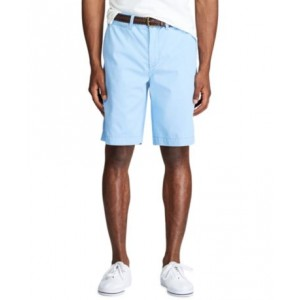 Mens Relaxed Fit Chino Shorts