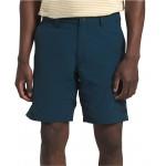 Mens Flat Front Adventure Shorts