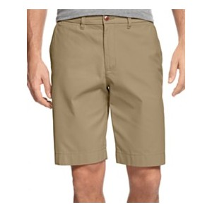 Mens Big and Tall 8 1/2 Chino Shorts