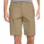 Mens Big and Tall 8 1/2 Chino Shorts