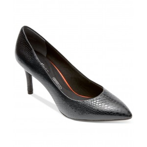 Womens Total Motion 75 MM Pointed-Toe Pumps