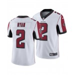 Mens Matt Ryan Atlanta Falcons Vapor Untouchable Limited Jersey