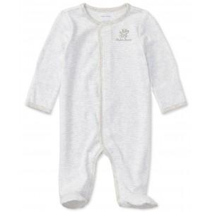 Ralph Lauren Baby Boys & Girls Cotton Coverall