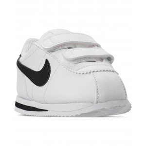 Little Kids Cortez Basic SL Casual Sneakers from Finish Line