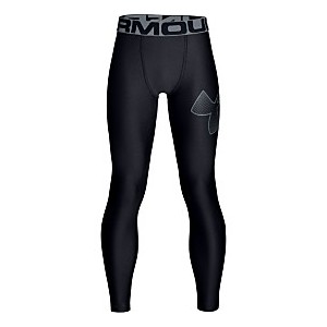 Big Boys Armour HeatGear Leggings