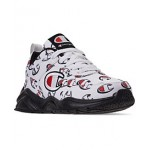Little Boys 93Eighteen Repeat Athletic Training Sneakers from Finish Line