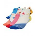 6-Pk. Everyday Cushioned No-Show Socks