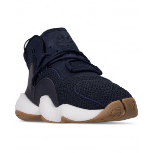 Boys Crazy BYW Basketball Sneakers from Finish Line