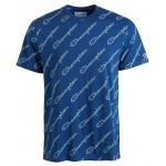 Mens Logo-Print T-Shirt