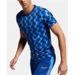 Mens Academy Dri-FIT Printed Soccer Top