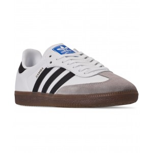 Mens Samba Casual Sneakers from Finish Line