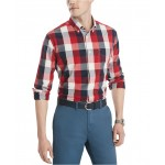 Mens Classic Fit Calmon Plaid Shirt, Created for Macys
