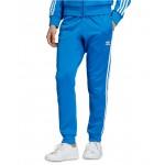 adidas Mens Originals Superstar Track Pants