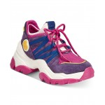 Womens C165 Chunky Sneakers