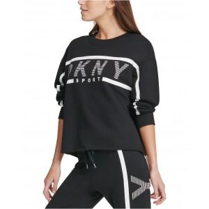 Sport Exploded Logo Sweatshirt