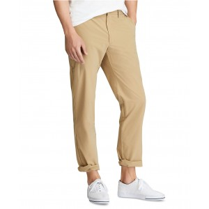 Mens Traveler Straight Fit Pants