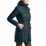 ThermoBall Hooded Quilted Parka
