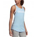 Essentials Cotton Racerback Tank Top