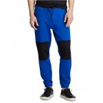 Mens Double-Knit Jogger Pants